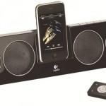 eBay: Logitech Pure-Fi Anywhere 2 iPhone/iPod Lautsprecher für 55€ inkl. Versand