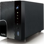 ZyXel 2-Bay NAS und Power Media Server NSA320 (3x USB 2.0, GBit Ethernet) für 85,90€ inkl. Versand