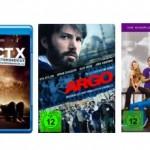 Amazon: 5 Tage Film- und Serien-Schnäppchen bis 12. März (DVDs und Blu-rays)