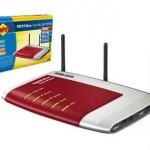 eBay: AVM FritzBox 7170 ADSL2+ Wlan Router (generalüberholt!) für 49,90€ inkl. Versand
