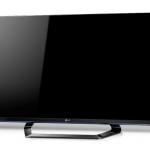 eBay: LG 42LM660S 3D LED-TV 107 cm (42 Zoll, Full HD, DVB-S/T/C, A+, 400Hz) für 689€ inkl. Versand