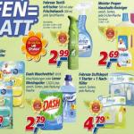 4x 2 Liter Weichspüler von Lenor für 3,16€ statt 11,16€