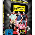 Amazon: Comedy Street Staffel 1-5 (6 Discs, XL Collector's Box) für 15,97€