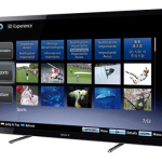 Sony KDL-46HX755 Full HD 3D LED Backlight Fernseher (B-Ware) für 679,16€ inkl. Versand