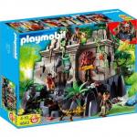 Playmobil Schatzjäger Schatztempel mit Wächtern für 22,49€ inkl. Versand