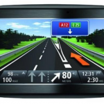 eBay: TomTom Via 120 (Europe Traffic) Navigationssystem für 99,90€ inkl. Versand