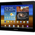 Samsung Galaxy Tab 8.9 (LTE fähig, Vodafone Branding, kein Sim- und Netlock) für 279,90€ inkl. Versand