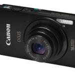 eBay: Canon IXUS 240HS (16,1 MP, 8,0cm (3.2 Zoll) Touchscreen, WLAN) für 99,90€ inkl. Versand
