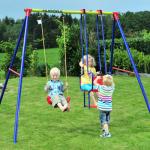 eBay: Hudora Swing HD 700 Kinderschaukel für 99,95€ inkl. Versand