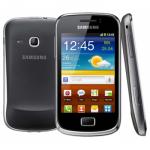 eBay: Samsung Galaxy Mini 2 S6500 Android Smartphone (Wifi, GPS, Touchscreen, 3MP Kamera, 4GB Speicher) für 99,90€ inkl. Versand