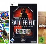 Amazon: PC Games (per Download) der Woche mit super Preisen