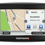 Amazon: TomTom Start 25 Central Europe Traffic Navigationssystem für 99,95€ inkl. Versand