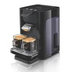 Philips HD7860/60 Senseo Quadrante Kaffeepadmaschine für 62,95€ inkl. Versand