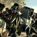 PC Game: Resident Evil 5 als Steam Download für nur 4€