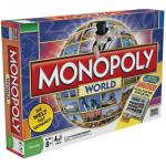 """Amazon: Brettspiel """"Monopoly World"""" für nur 24,99€ inkl. Versand"""