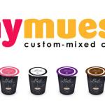 6 Gratis-Becher von myMuesli Noats2Go für 3,90€ inkl. Versand