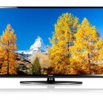 Samsung UE46EH5200 116 cm (46 Zoll) LED-Backlight-Fernseher, Energieeffizienzklasse A+ (Full-HD, 50Hz CMR, DVB-T/C/S2) für 419,99€ inkl. Versand