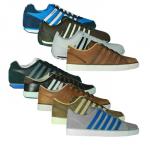 eBay: Leder-Sneaker von K-Swiss für 36,99€ pro Paar inkl. Versand