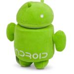 eBay: Android Plüschtier (20cm groß) für 12,98€ inkl. Versand
