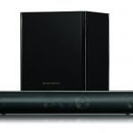 Harman Kardon SB10 3.1 Soundbar-Lautsprechersystem mit aktivem Subwoofer für 159€ inkl. Versand
