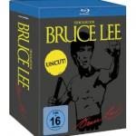 Amazon: Bruce Lee – Die Kollektion (uncut) auf Blu-ray für nur 19,99€ inkl. Versand