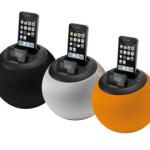 LENCO IPD-4600 Lautsprecher und Dockingstation für iPhone und iPod für 64,80€ inkl. Versand