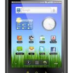 Captiva Pad 8 (Android 4.0, 8″ Display, 8GB Speicher, A8 CPU mit 1,2 GHz und 1GB Ram) für 99,95€ inkl. Versand