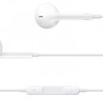Apple EarPods mit Fernbedienung und Mikrophon für nur 9,04€ für Neukunden