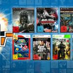 3 Games für 49€ im Saturn Onlineshop