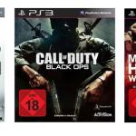 Amazon: 3 Games für nur 49€ inkl. Versand (Saturn Konter!)