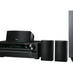 eBay: Onkyo HT-S 3505 5.1 Heimkinosystem (3D fähig, 4x HDMI) für 239€inkl. Versand