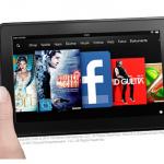 Amazon: 15€ Rabatt auf ein Kindle-Gerät (ausgenommen Kindle Fire HD 8.9) bis 25. März 2013