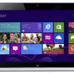 Acer Iconia W510 (10,1 Zoll) Tablet-PC mit Windows 8 für 399€ inkl. Versand