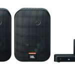 JBL Control 2.4 G Wireless Lautsprecher für 124,99€ inkl. Versand