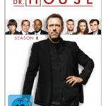 Dr. House – Season 8 (6 DVDs) für 22,97€ inkl. Versand
