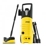 eBay: Kärcher K 3.80 MD Hochdruckreiniger + T-Racer 250 für 149€ inkl. Versand