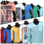 eBay: Verschiedene Shirts von Cipo & Baxx und Rusty Neal für je 16,99€ inkl. Versand