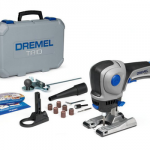 eBay: Dremel Trio 6800-2/9 Multifunktionswerkzeug mit Zubehör für 49,99€ inkl. Versand