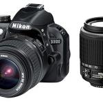 Nikon D3100 mit 18-55II mm Objektiv für 279€ inkl. Versand