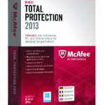 Amazon: McAfee Total Protection 2013 für 3 User mit 20% Rabatt