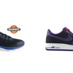 Nike Mid-Season Sale mit 30% Rabatt und 10% Gutschein