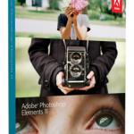eBay: Adobe Photoshop Elements 11 Vollversion auf CD/DVD für 44,99€ inkl. Versand