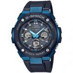 🔥 Casio G-Shock Herrenuhr GST-W300G-1A2ER für 116,99€ inkl. Versand (statt 199,00€) 🔥
