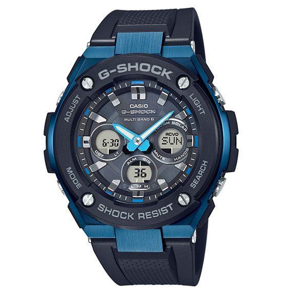 Casio G-Shock Deal Angebot Uhr Sparen Herrenuhr