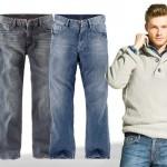 """eBay: HIS Herren Jeans (Modell """"Henry"""" und """"Randy"""") für je 24,95€ inkl. Versand"""