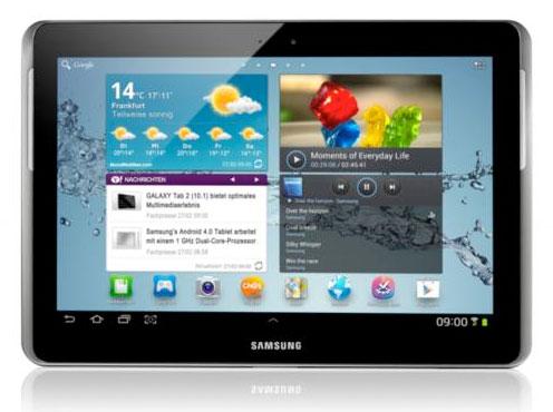 Samsung Tablet Android günstig schnäppchen