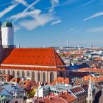 eBay: 3 Tage und 2 Nächte für 2 Personen im Mercure Airport Hotel in München für 88€ inkl. Versand