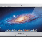 Apple MacBook Air (Intel Dual-Core i5 1.7GHz, 4GB Ram, 11,6″, 64GB SSD) für 813,60€ inkl. Versand