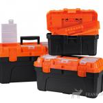"Universalboxen-Set ""TACTIX 3-in-1"", 4-teilig für 22,85€ inkl. Versand"
