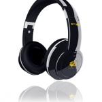 Icy Box Eko Beats Black Edition Kopfhörer für 99,99€ inkl. Versand